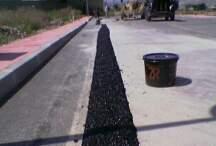 kaltasphalt verschliesst risse in asphalt und beton einfach und dauerhaft. Black Bedroom Furniture Sets. Home Design Ideas